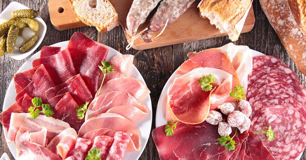 Diforti Italian Meat Selection