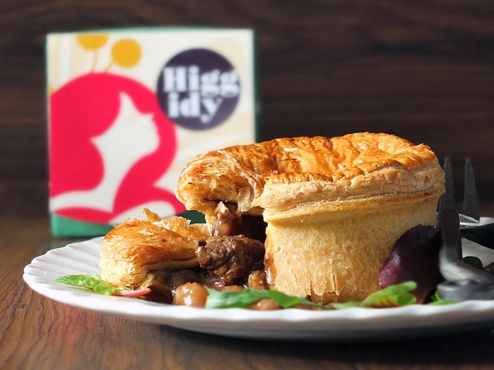 Higgidy Pie Review