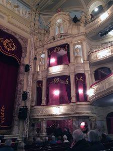 His Majesty's Theatre, Aberdeen