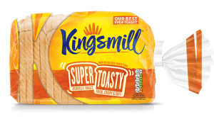 Kingsmill Super Toasty Review