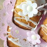 Mini Lemon Drizzle Pound Cakes