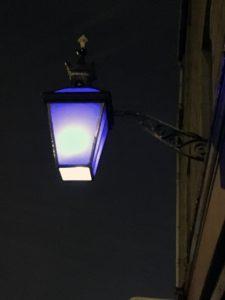 The Blue Lamp - Aberdeen Jazz Festival