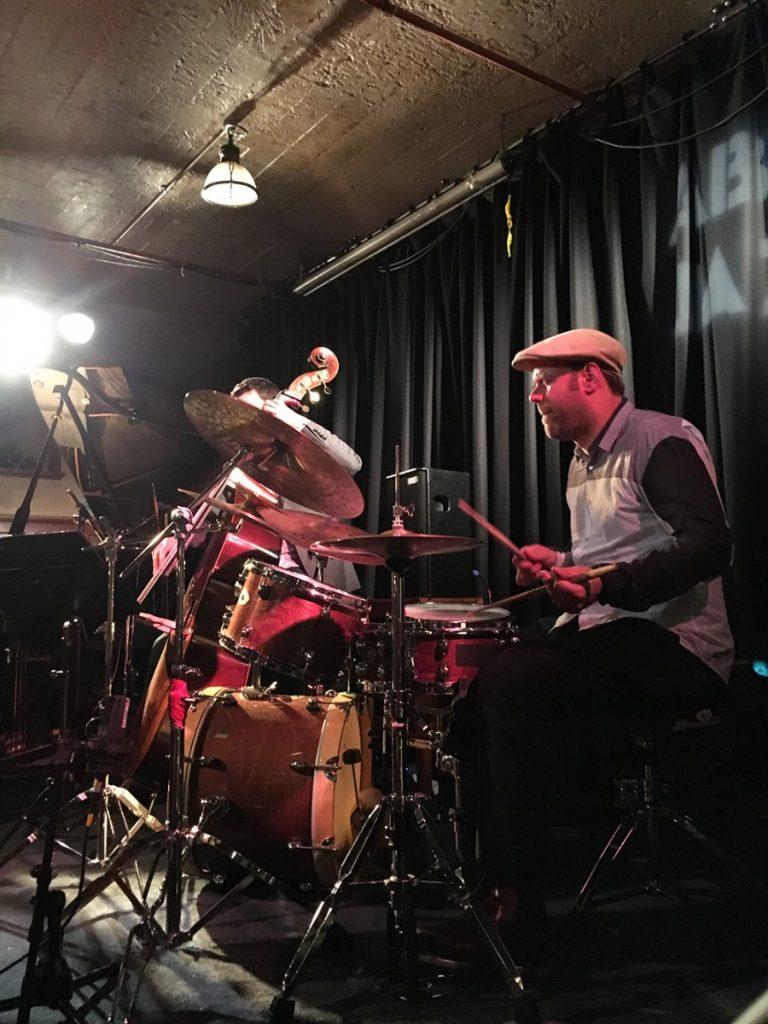 Trio Vein Aberdeen Jazz Festival
