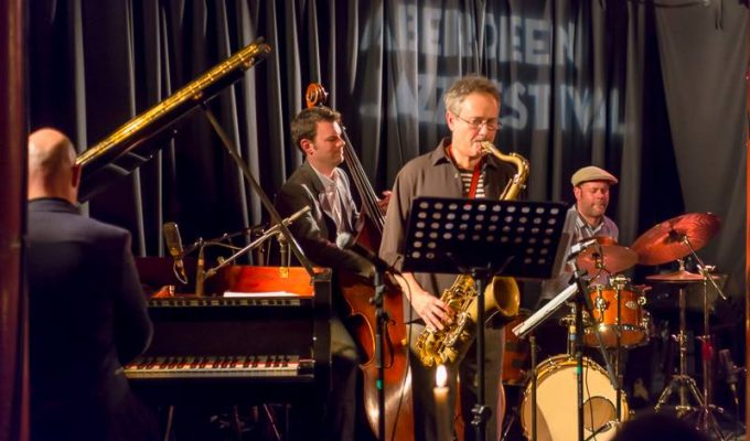 Aberdeen Jazz Festival 2017