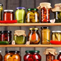Food Storage Tips & Tricks