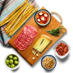 Diforti Classic Antipasti Selection Box