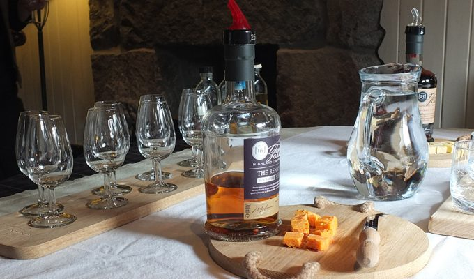 10 Places to Eat & Drink in Aberdeenshire, Scotland