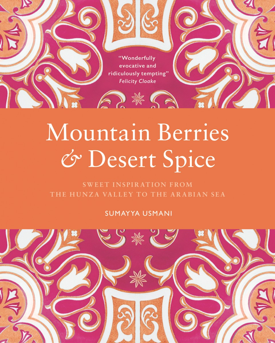 Review: Mountain Berries & Desert Spice