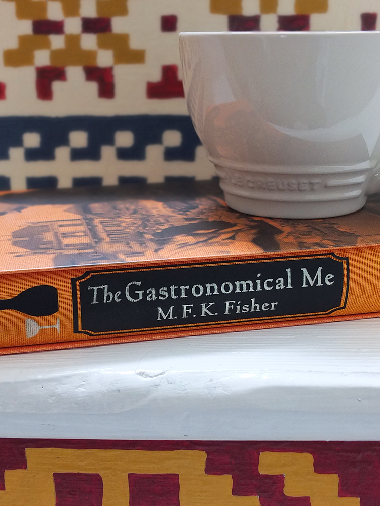 The Gastronomical Me - Folio Society
