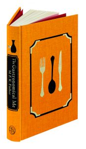 The Gastronomical Me - The Folio Society