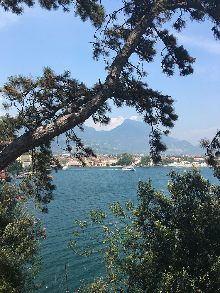Garda Trentino, Italy