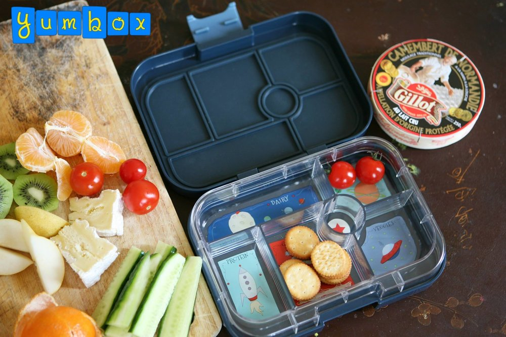 back to school giveaway win two yumbox lunch boxes from live well eat well lunchboxlove. Black Bedroom Furniture Sets. Home Design Ideas