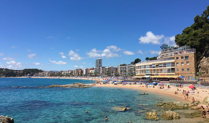 Ten Things to do in Lloret de Mar (with Kids!)