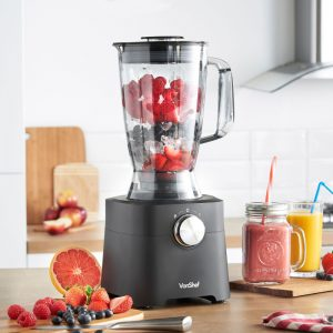 VonShef 750 W Food Processor