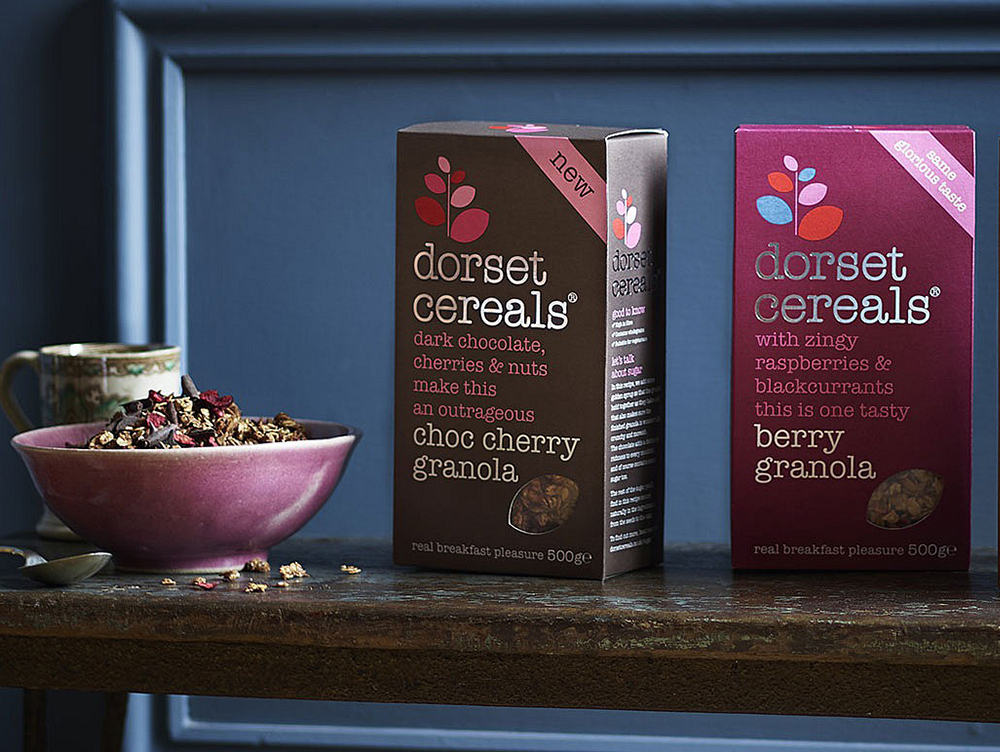 Dorset Cereals Granola sm