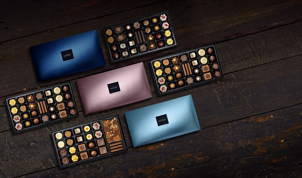 Hotel Chocolat Giveaway