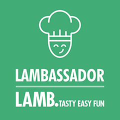 Tasty Easy Lambassador