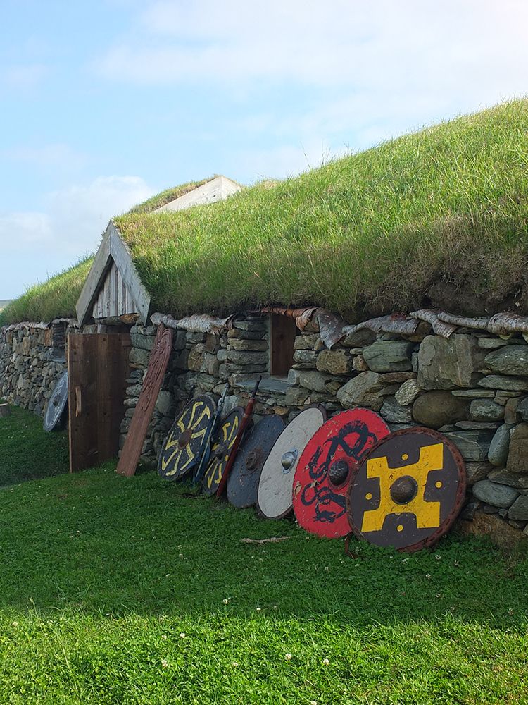 Unst Viking Festival 2017 - Follow the Vikings