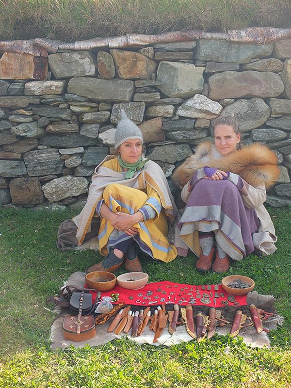 Wallhalla Viking Crafts