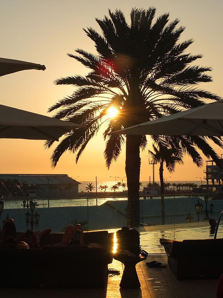 Renaissance Aruba Beach Resort & Casino Review