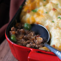 A Classic Shepherds' Pie Recipe