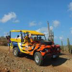 ABC Tours Aruba