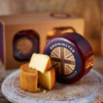 Godminster Cheese Combo Gift Set