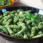 Kale and Almond Pesto