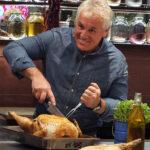 Paul Kelly from KellyBronze Turkeys