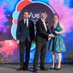 Vuelio Blog Awards - Best Food and Drink Blog