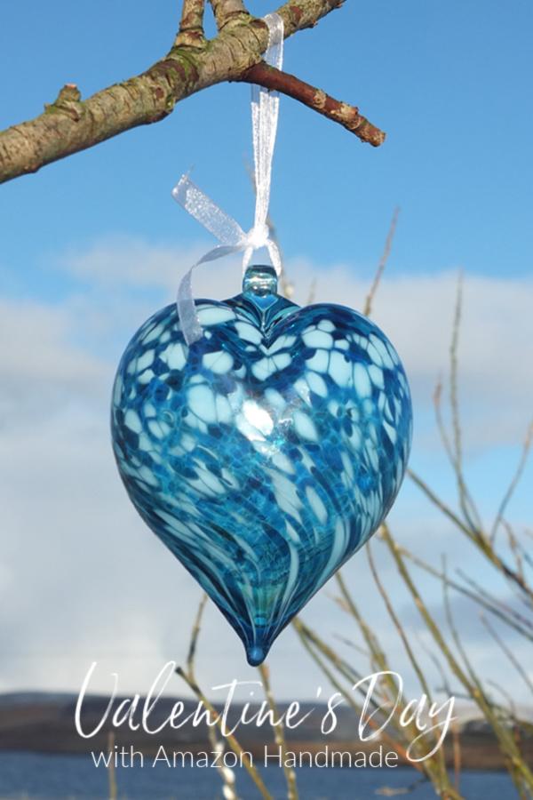 Valentine's Day with Amazon Handmade #giftideas #ValentinesDay #giftsforher #ValentinesGifts