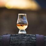 Glen Garioch Whisky Distillery Tour