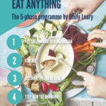 The 5-Phase programme to change the way your family thinks about food. Emily Leary's debut cookbook. #amummytoo #parenting #cookbook