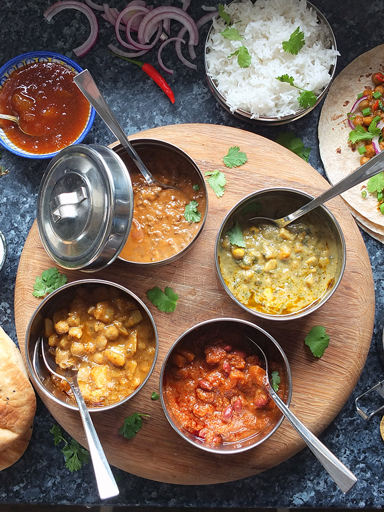 Tasty Bite invites you to join them on a culinary adventure across authentic Indian and Asian cuisine. Here, we try their new range of authentic Indian dishes launched in Tesco in ASDA in July 2019. #ad #review #Indiancurry #takeaway