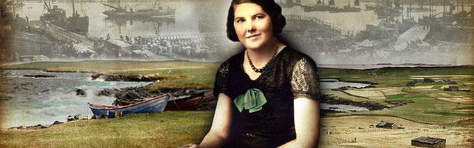 Agnes Kay Charters