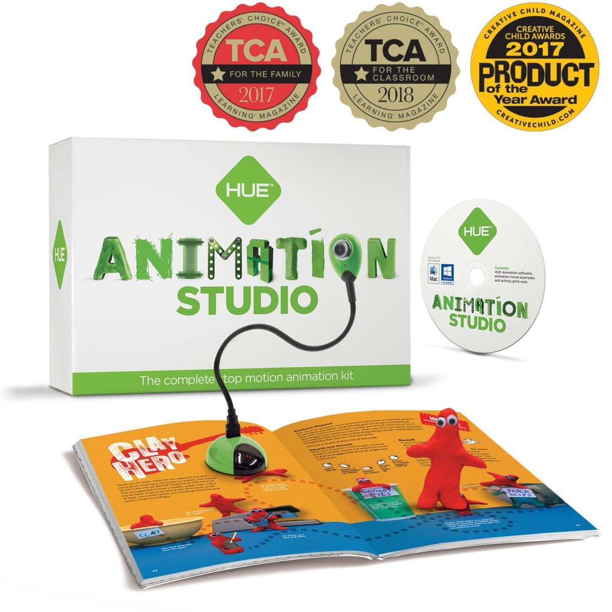 Hue Animation Studio product image