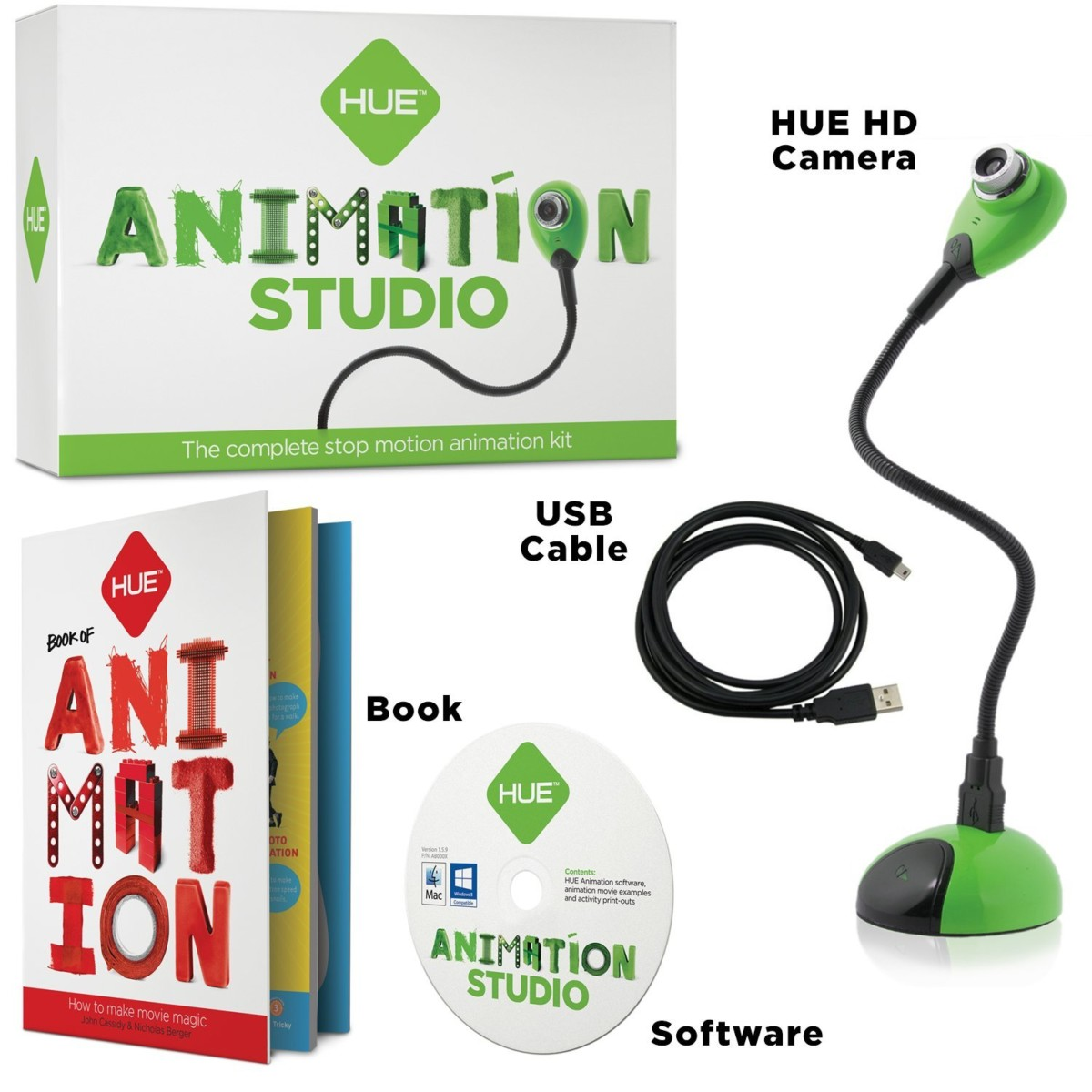 Hue Animation Studio product image