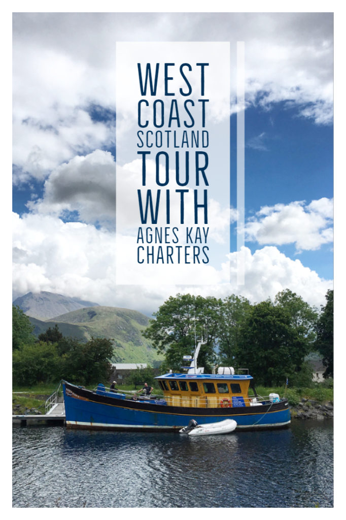 West Coast Scotland Tour