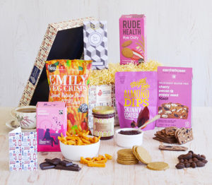 Gourmet Produce of London Gift