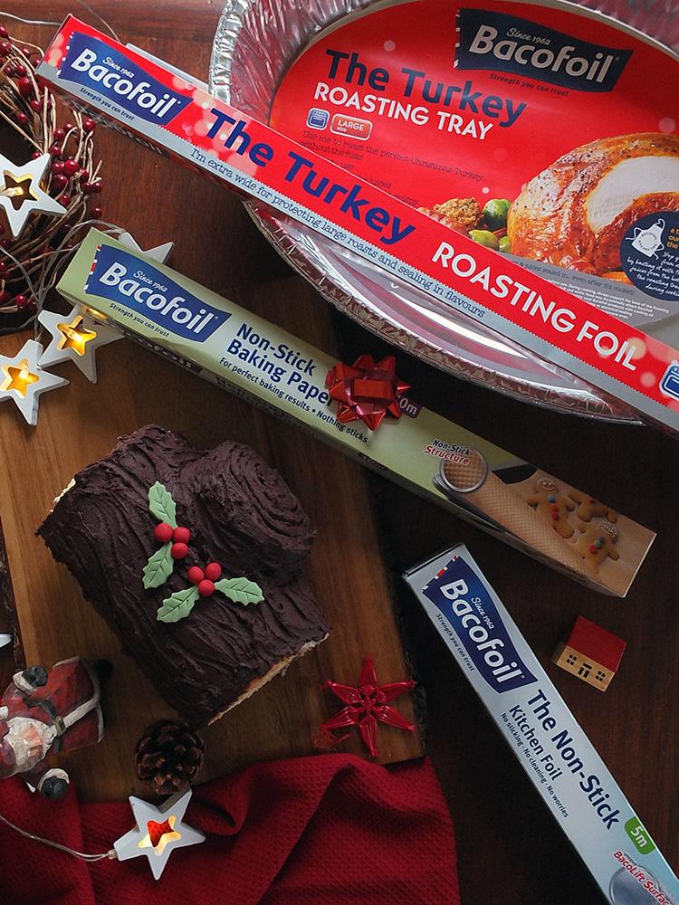 BacoFoil Christmas image