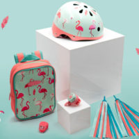 Flamingo | BY PATTERN | Get The Look | Accessories