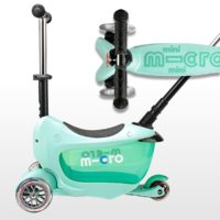 Mini 2 Go Deluxe Plus - Mint