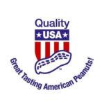 Quality USA Peanut Logo