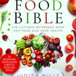 The Food Bible by Judith Wills cover image