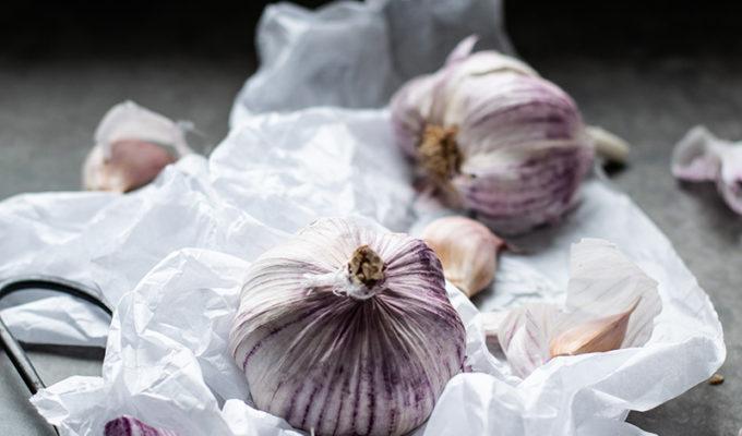 25 extreme garlic recipes for garlic lovers!