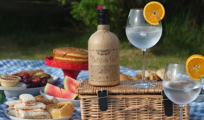 Review: Ableforth's Bathtub Gin®