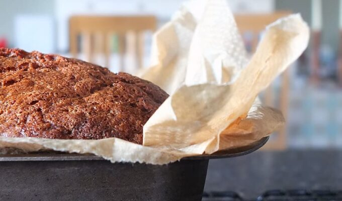 Banana Bread & Other Ways to Prevent Food Waste