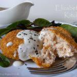 Trout Fishcakes