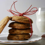 Camp Aite Breagh Chocolate Chip Cookies