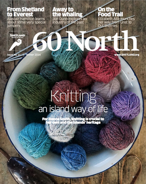 60 North magazine